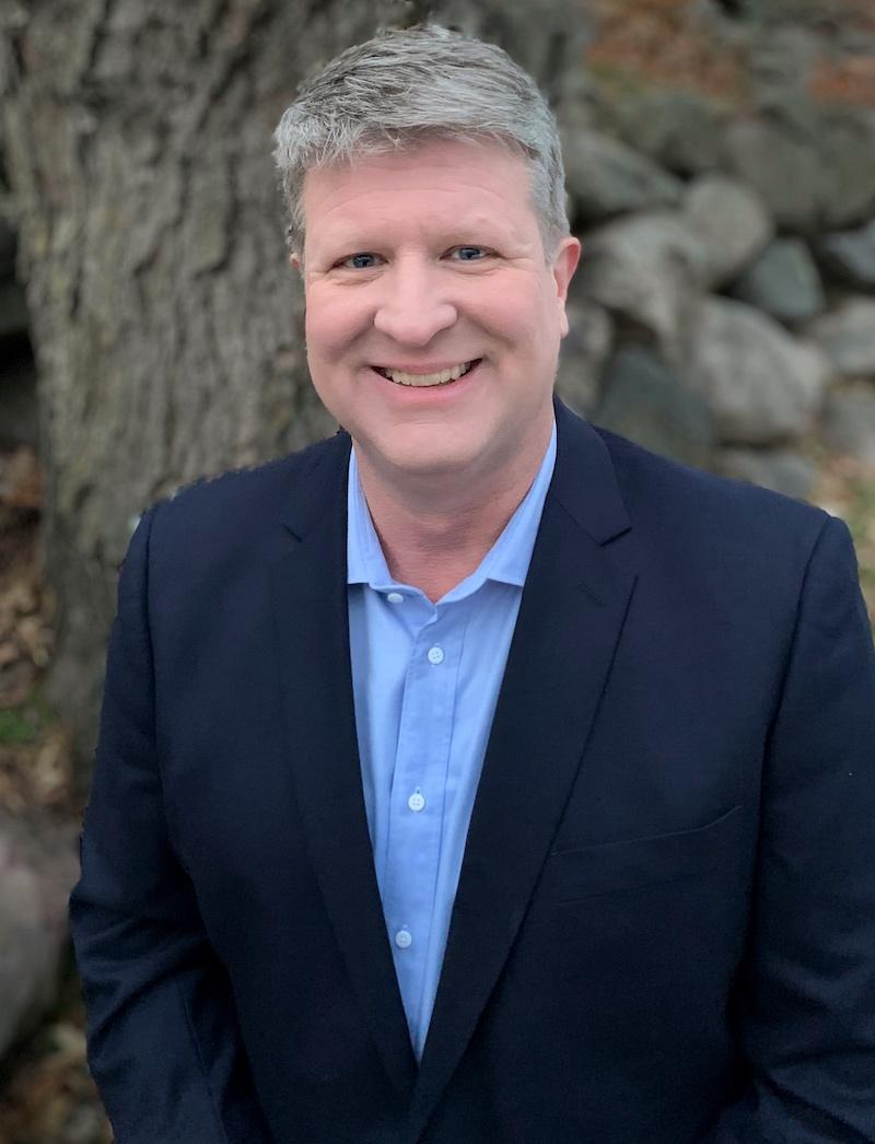 Jon Leafstedt