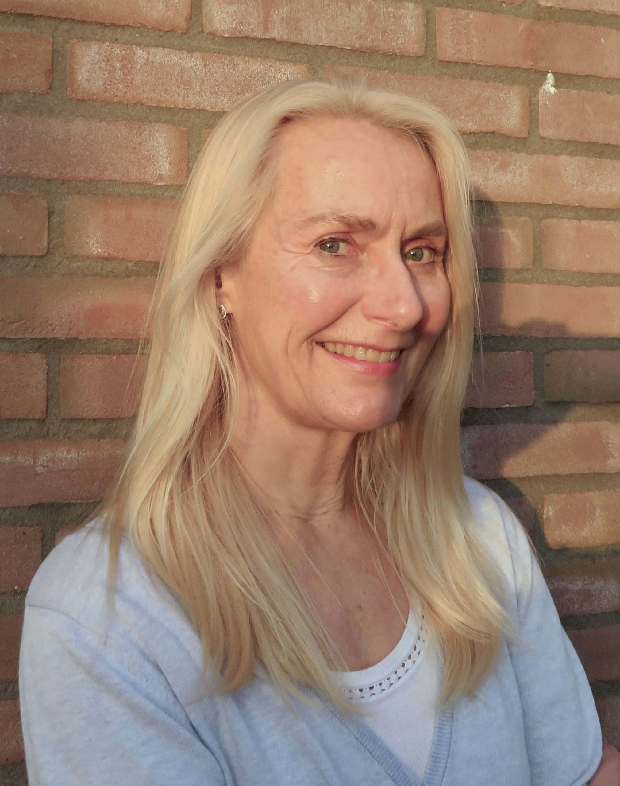Lilian Buckx